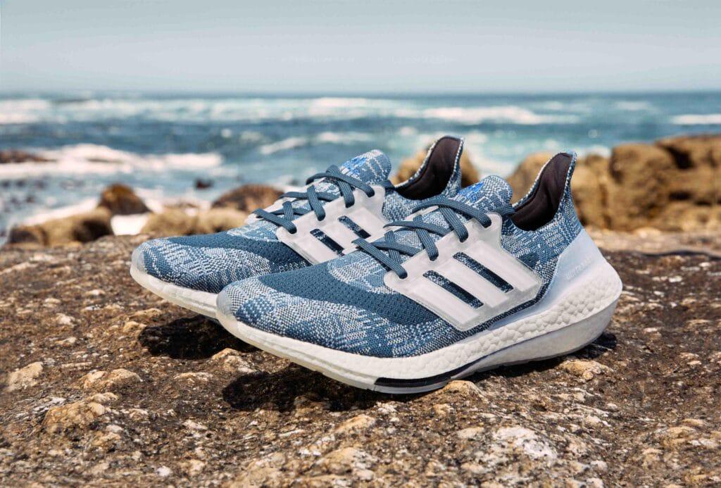 Ultraboost 21 Primeblue - Run for the Oceans