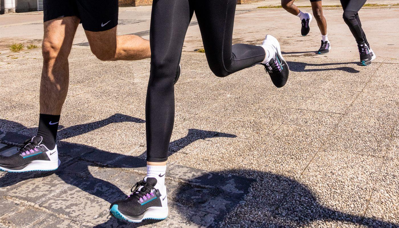 Keep Clubs Running – Lauft mit der NRC App für euren Verein