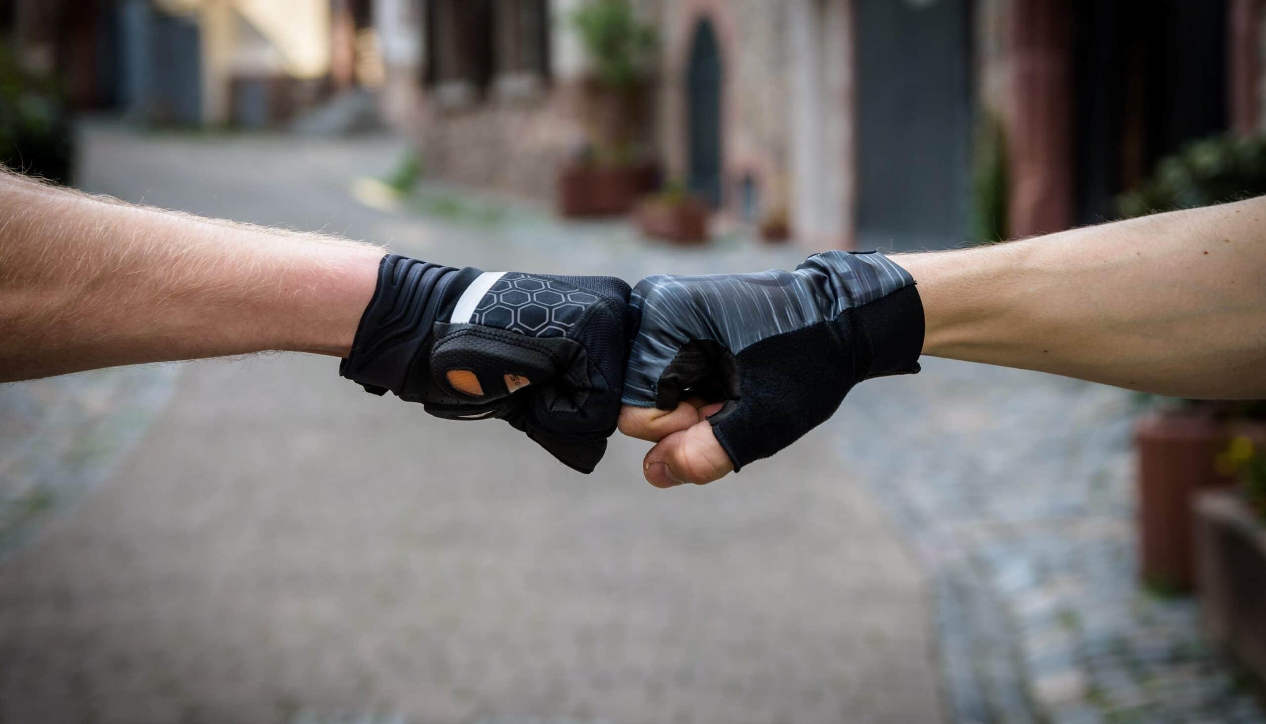 Roeckl Sports Handschuhe: BI-FUSION im Test