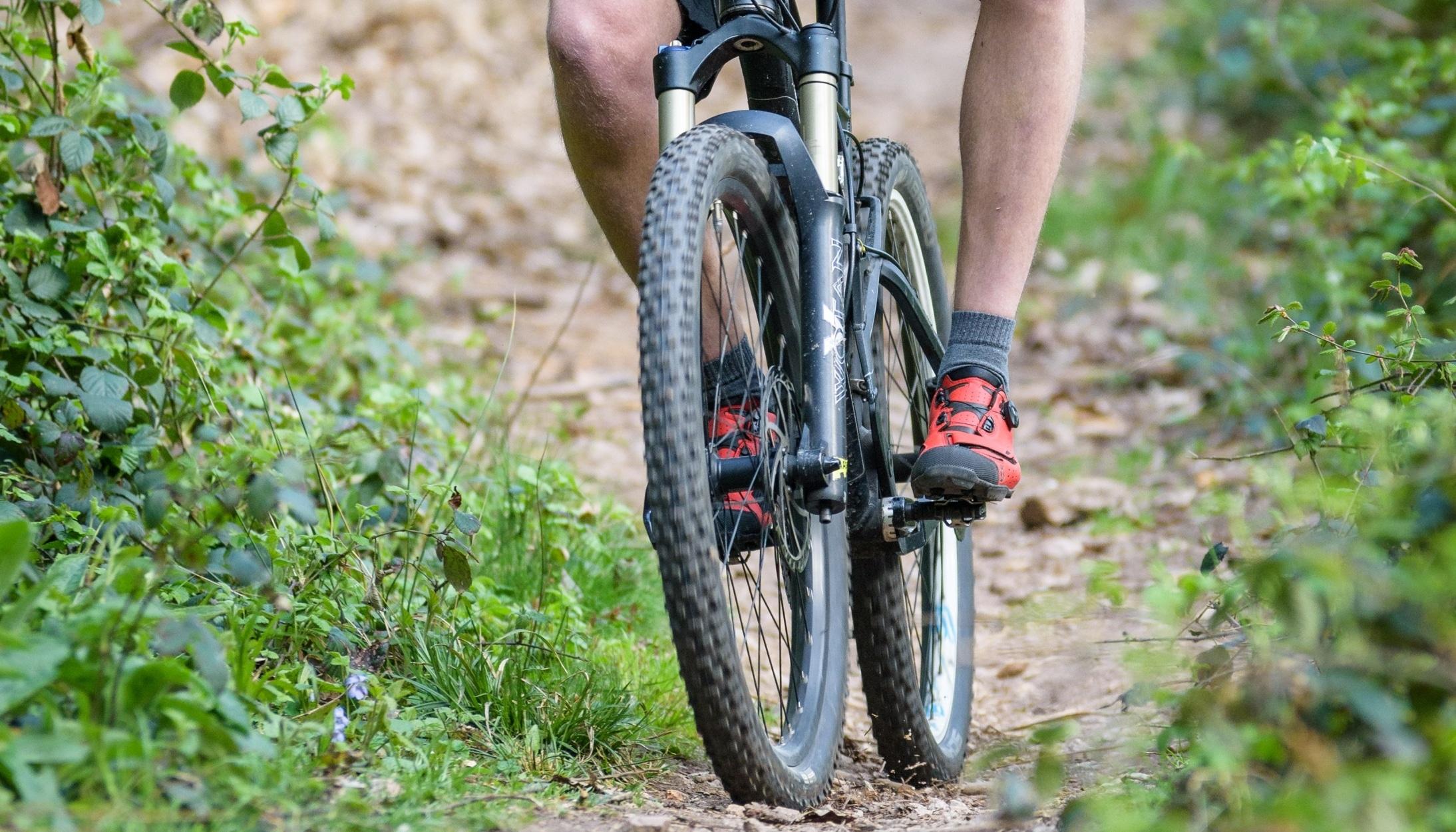 Scott MTB Comp BOA®- Fahrradschuhe im Test
