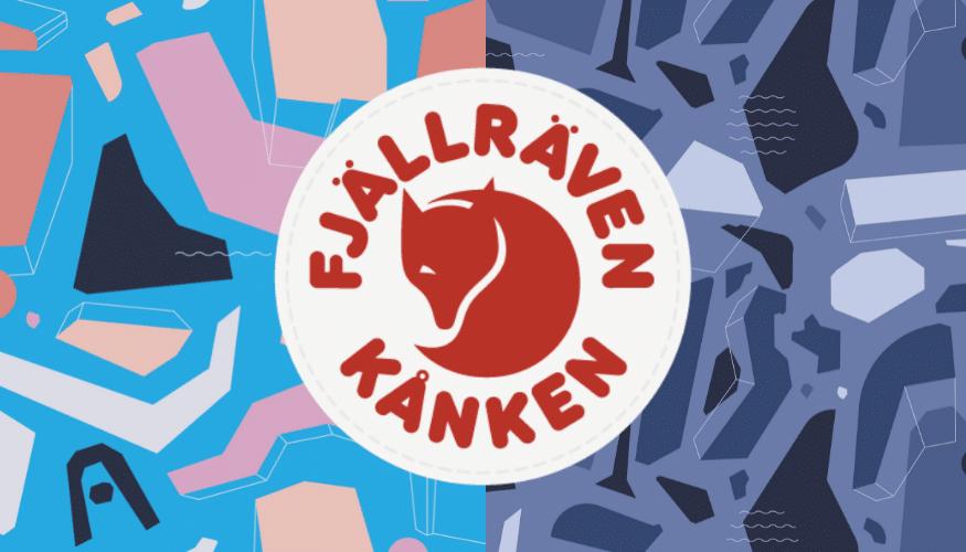Kanken Art 2021 Edition – Gemeinsam gegen Plastik
