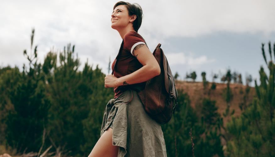 Tägliches Spazieren – Das macht es mit eurem Körper