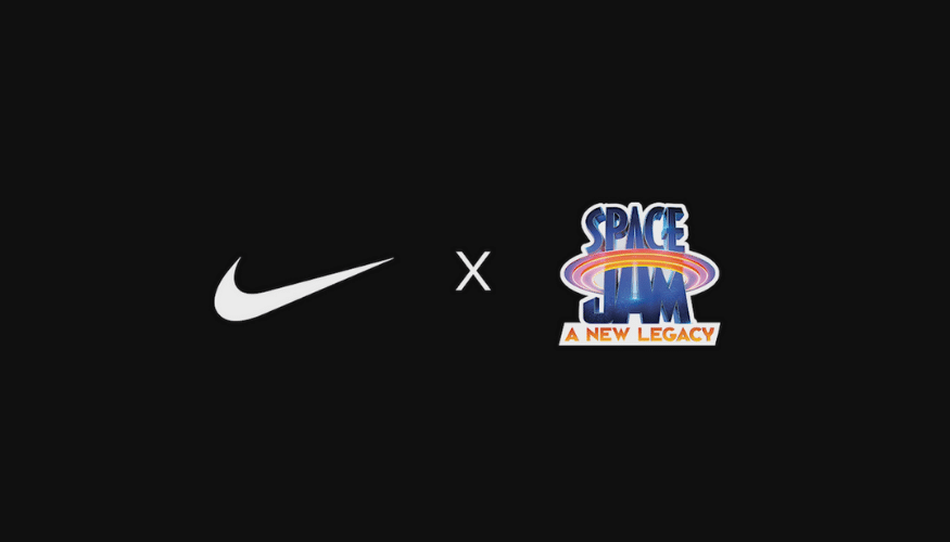 Space Jam 2 – A NEW LEGACY