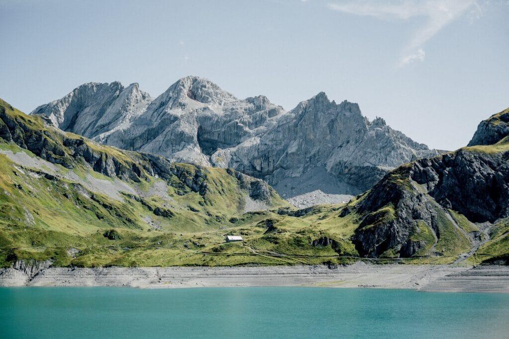 Sommerurlaub Alpen