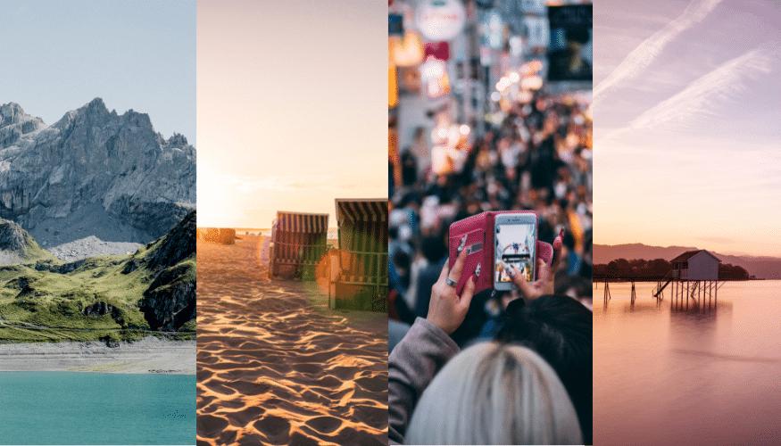 Sommerurlaub trotz Corona – die schönsten Reiseziele in Deutschland