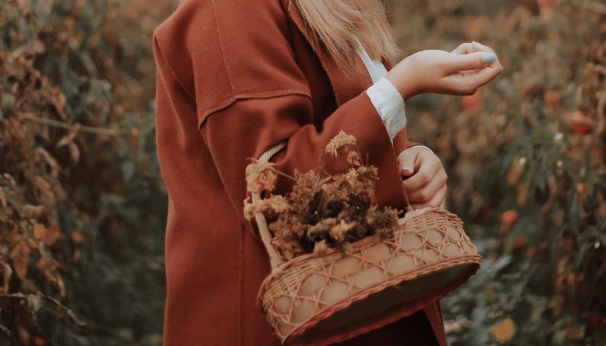 Vom Sommer in den Herbst – Übergangsjacken