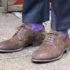 Business Casual: Mit diesen Schuhen geht's hoch hinaus
